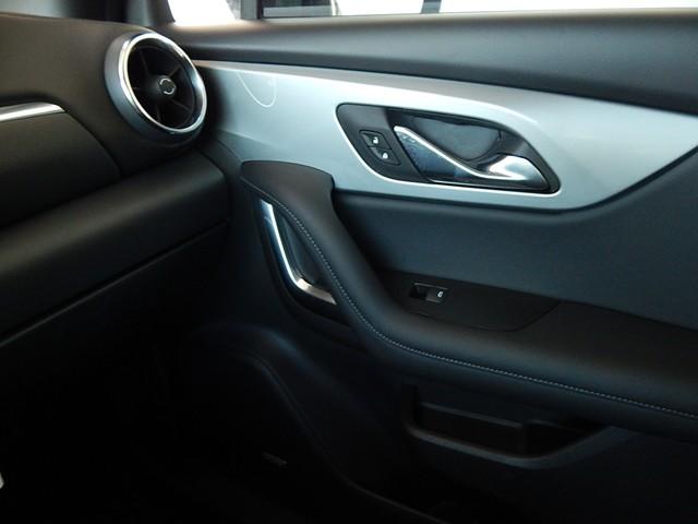 2019 Chevrolet Blazer 3LT Leather