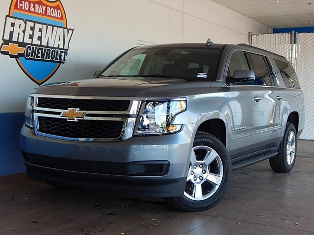 2020 Chevrolet Suburban 1LS 1500