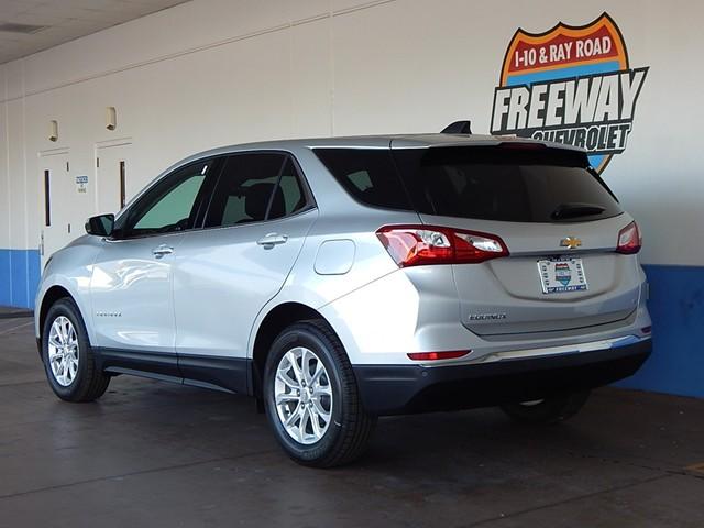 New 2020 Chevrolet Equinox 1LT
