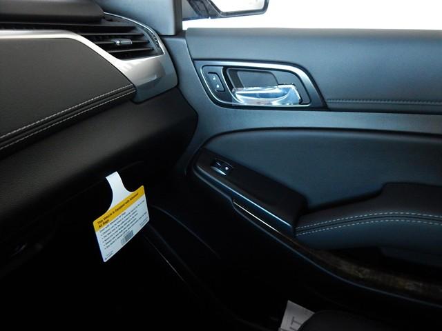 2020 Chevrolet Suburban 1LT 1500