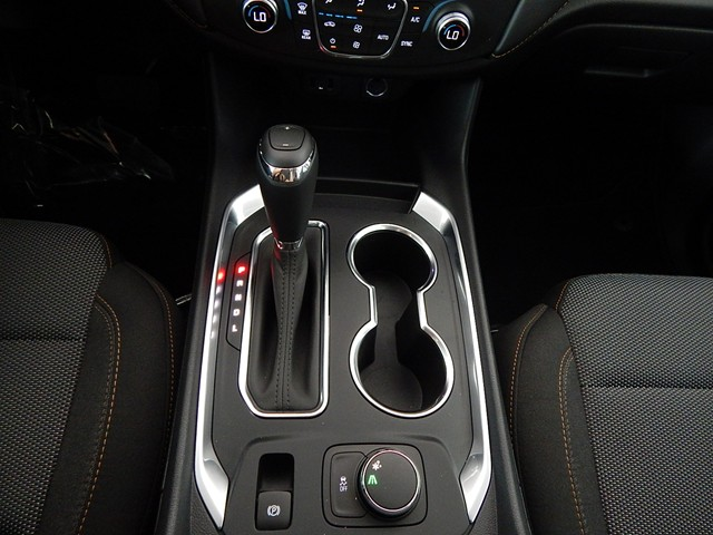 New 2020 Chevrolet Traverse 1LS
