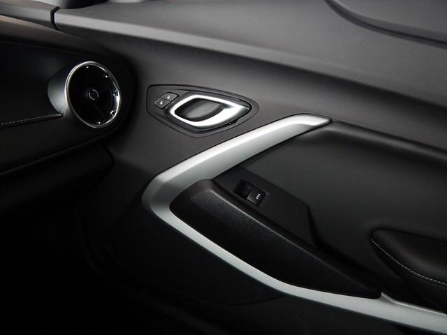 New 2020 Chevrolet Camaro 1LS