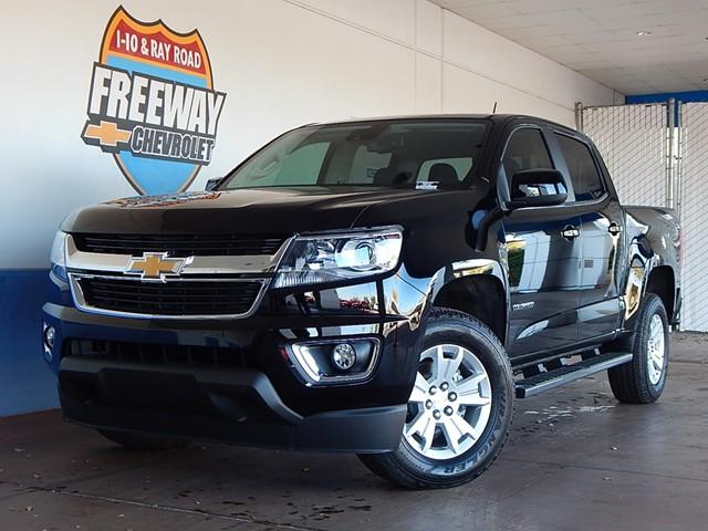 New 2020 Chevrolet Colorado 2LT