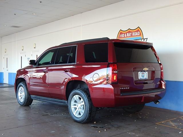 2020 Chevrolet Tahoe 1LT