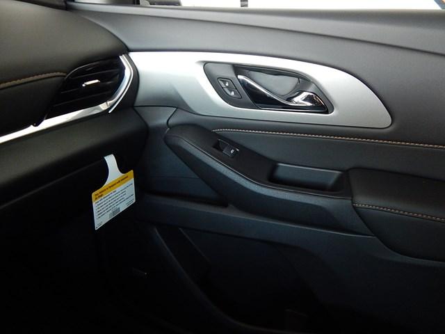 2020 Chevrolet Traverse 3LT Leather