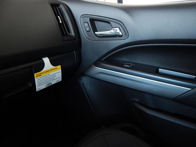 2020 Chevrolet Colorado 4LT 4WD