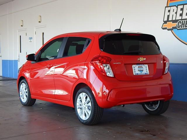 New 2020 Chevrolet Spark 1LT CVT