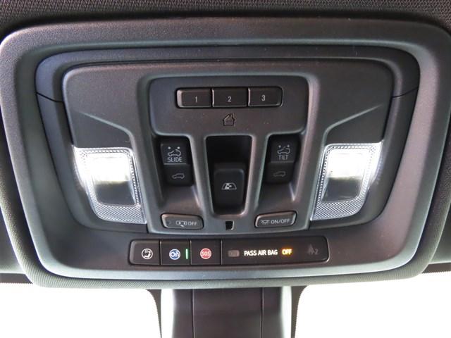 2020 Chevrolet Silverado 1500 Crew Cab High Country 4WD