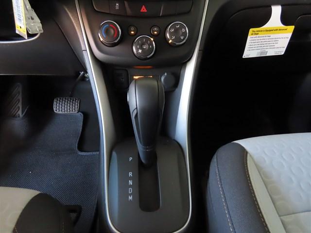 2020 Chevrolet Trax 1LS