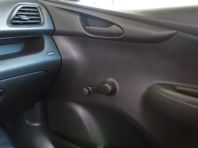 Used 2018 Chevrolet Spark LS CVT