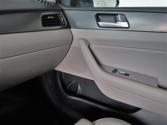Used 2016 Hyundai Sonata Sport