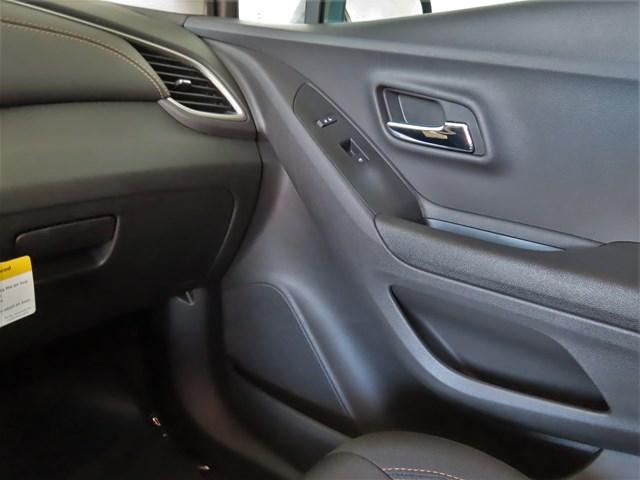 New 2020 Chevrolet Trax 1LT
