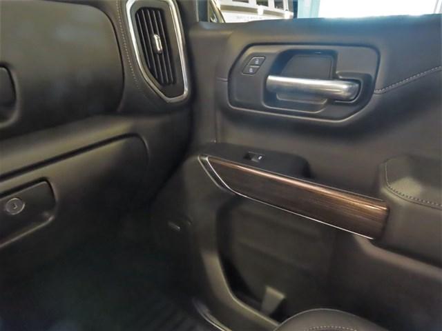 New 2020 Chevrolet Silverado 1500 Crew Cab RST 4WD
