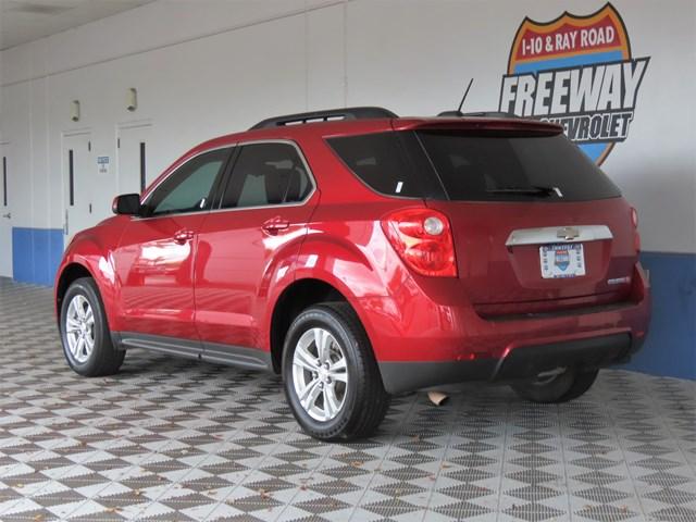 Used 2015 Chevrolet Equinox LT
