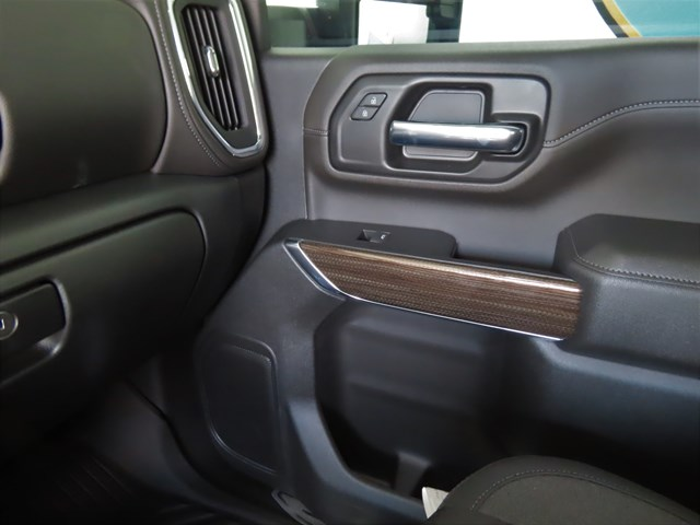 New 2020 Chevrolet Silverado 2500HD Crew Cab 1LT 4WD