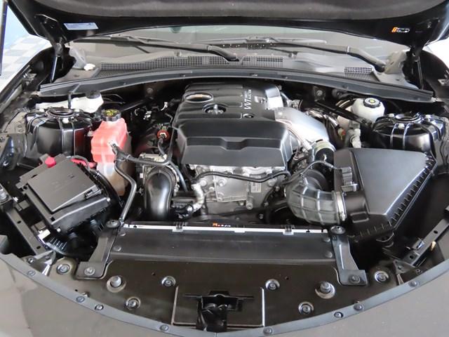 Certified Pre-Owned 2018 Chevrolet Camaro LT