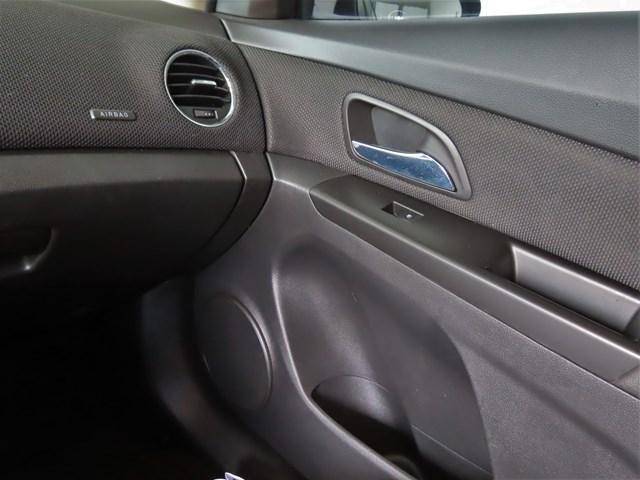Used 2014 Chevrolet Cruze LT