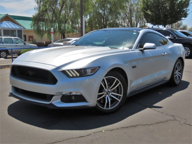 Used 2015 Ford Mustang GT