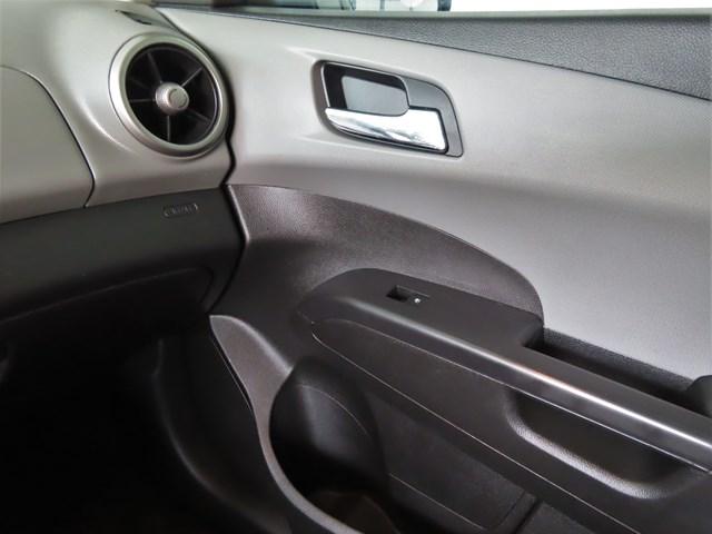 Used 2014 Chevrolet Sonic LT Auto