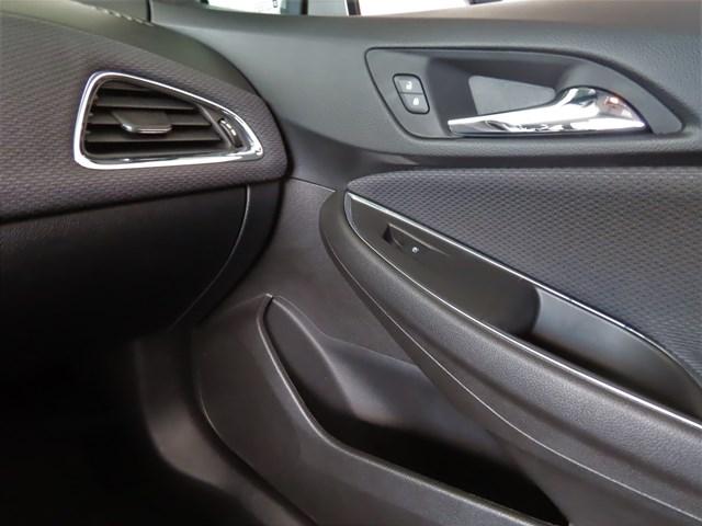 Used 2018 Chevrolet Cruze LS