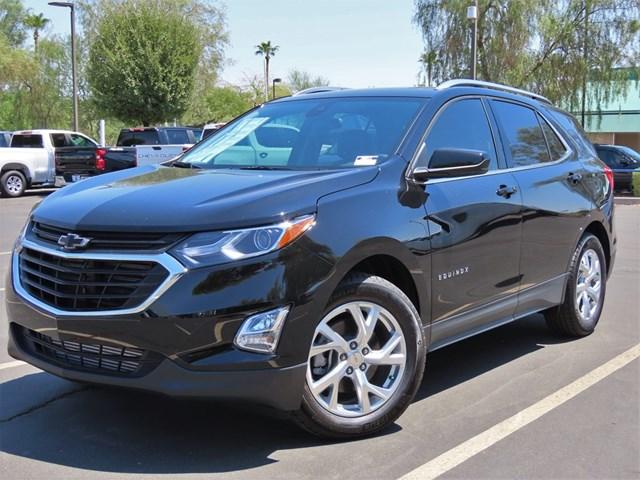 New 2020 Chevrolet Equinox 2LT