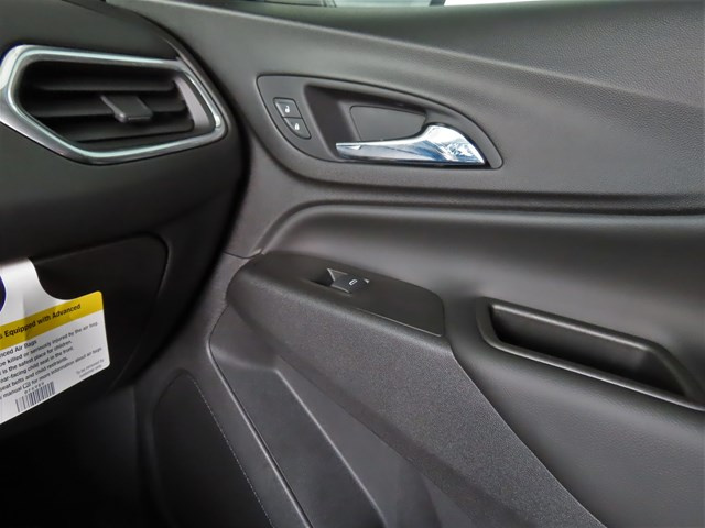 2020 Chevrolet Equinox 1LT