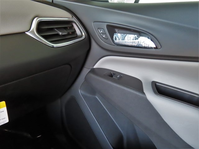 New 2020 Chevrolet Equinox 1LS
