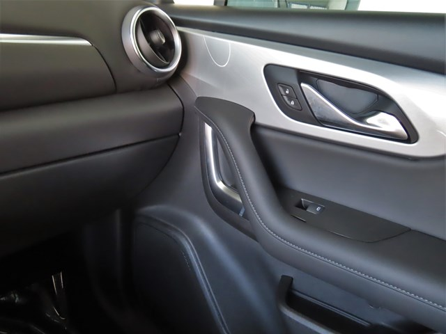 New 2020 Chevrolet Blazer 2LT Cloth