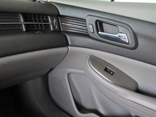 Used 2015 Chevrolet Malibu LS