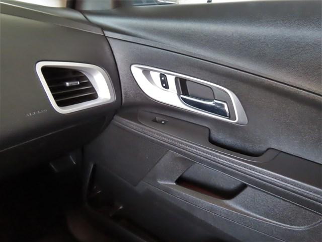 Used 2016 Chevrolet Equinox LS
