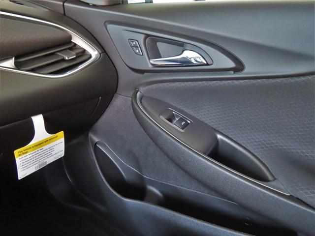 2020 Chevrolet Malibu 1LT
