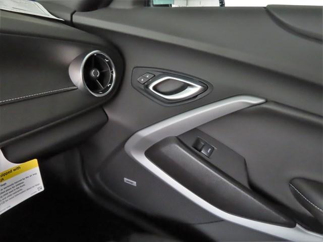 2020 Chevrolet Camaro Convertible 1LT