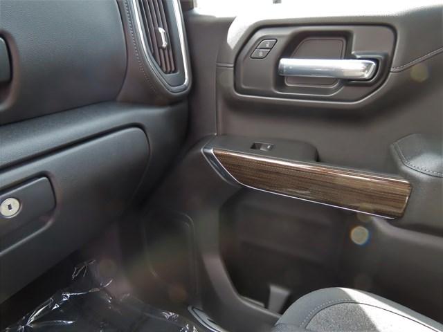 New 2020 Chevrolet Silverado 1500 Double Cab RST