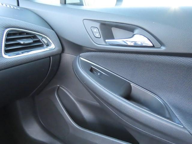 Used 2017 Chevrolet Cruze LS Auto