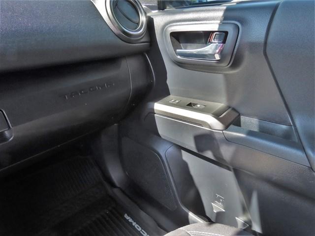 Used 2017 Toyota Tacoma TRD Off-Road Crew Cab