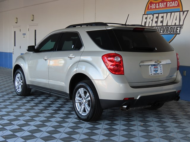 Used 2013 Chevrolet Equinox LT