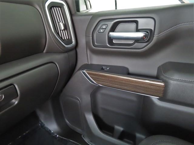 New 2020 Chevrolet Silverado 1500 Crew Cab 1LT 4WD