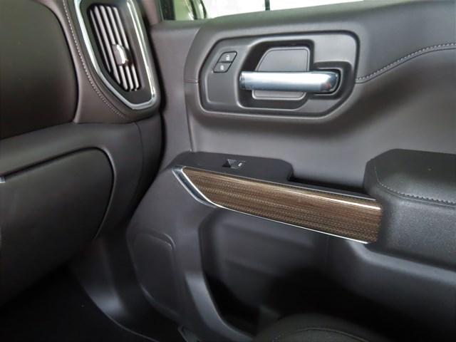 New 2020 Chevrolet Silverado 1500 Crew Cab RST