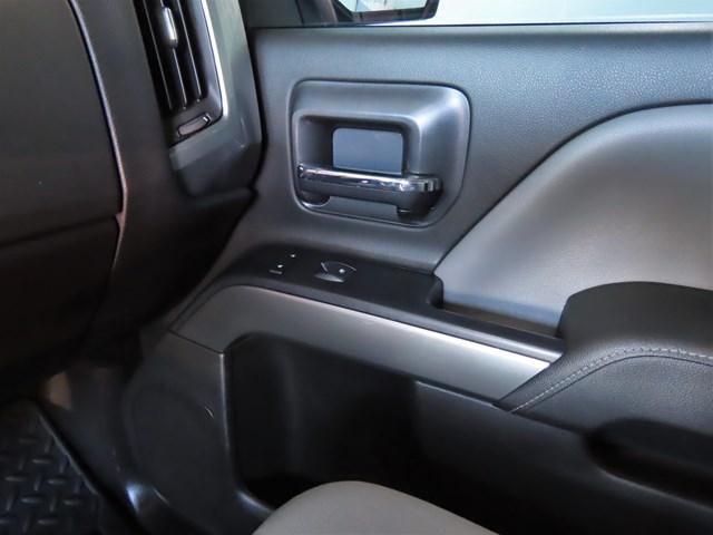 Used 2016 Chevrolet Silverado 1500 LT Extended Cab