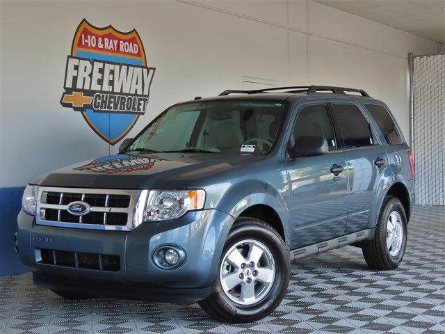 Used 2012 Ford Escape XLT