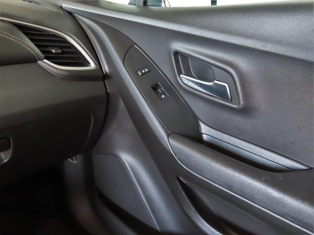 Used 2018 Chevrolet Trax LT