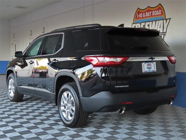 2020 Chevrolet Traverse 1LT Cloth