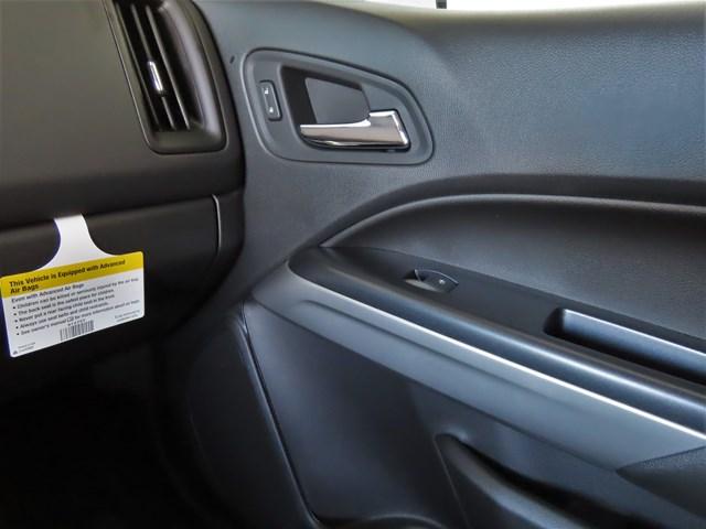 2021 Chevrolet Colorado 2LT