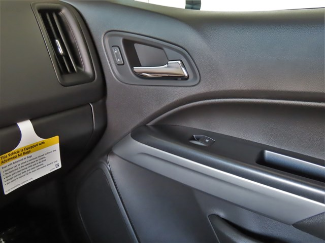 2021 Chevrolet Colorado 4LT 4WD