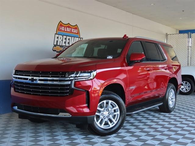 2021 Chevrolet Tahoe 1LT 4WD