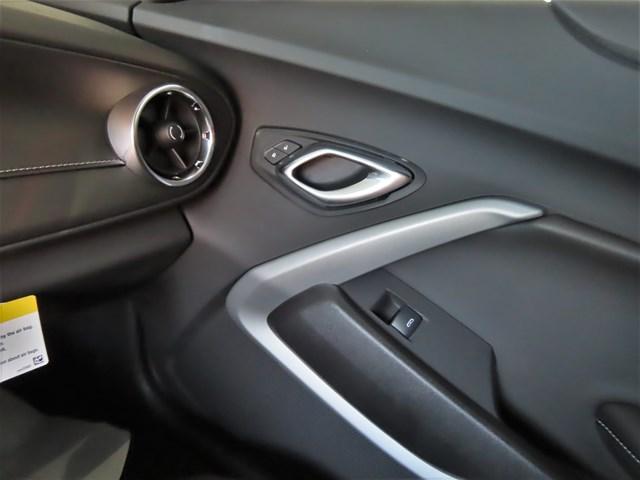 New 2021 Chevrolet Camaro 1LS