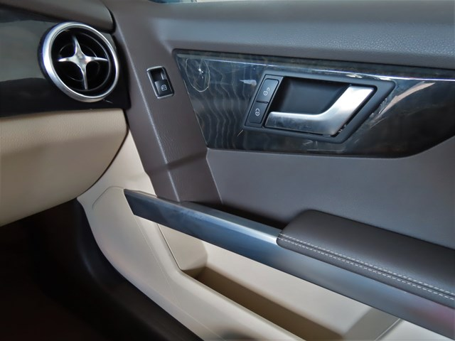 Used 2014 Mercedes-Benz GLK-Class GLK 350