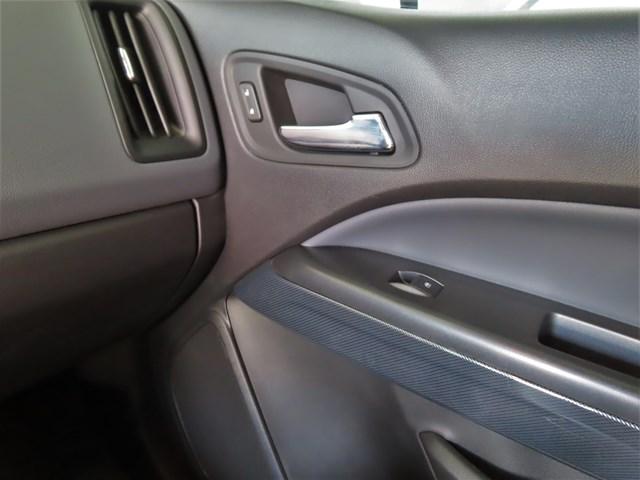Certified Pre-Owned 2018 Chevrolet Colorado Z71 Crew Cab