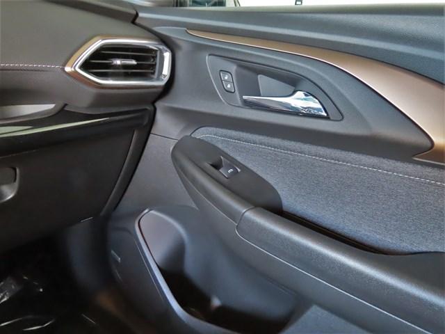 2021 Chevrolet Trailblazer ACTIV 4WD
