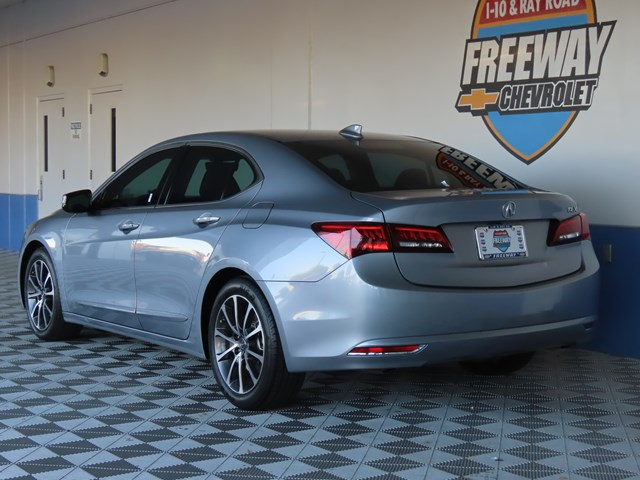 Used 2016 Acura TLX w/Tech